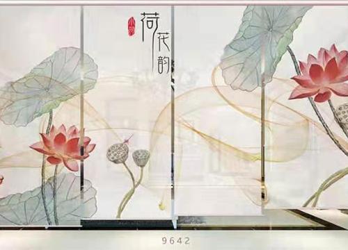 云南古式屏風珠簾價格
