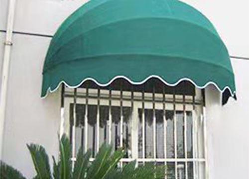云南鋁合金折疊式西瓜篷安裝
