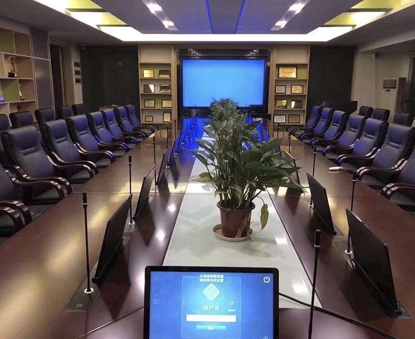 会议室音响系统功率的选择与哪些因素有关?
