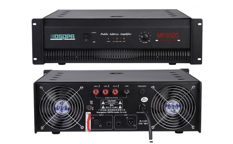 昆明舞台音响设备专卖公司解析舞台音响常见的故障及解决方法