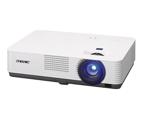 索尼专业投影机VPL-DX270