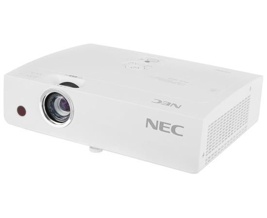 NEC便携式多媒体商务投影机CR2165W