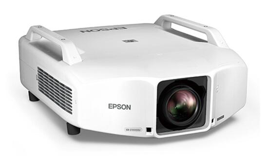 爱普生高端工程投影机 CB-Z10000U