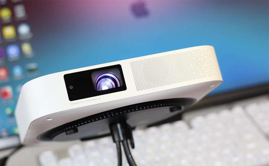 家用投影机选哪种好,如何选择家用投影仪