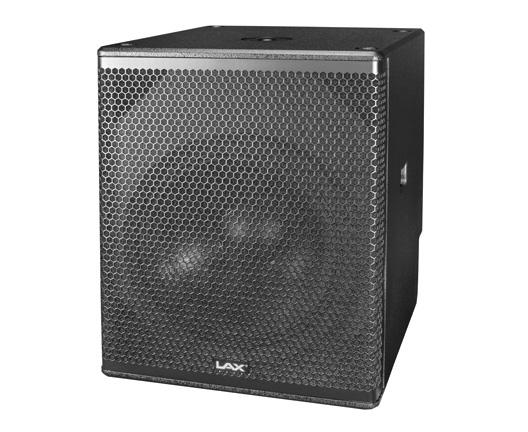 锐丰万博体育电脑客户端QS18B扬声器