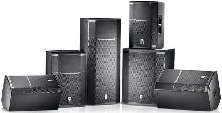 专业音响设备与之前的音响相比具有哪些优势特点