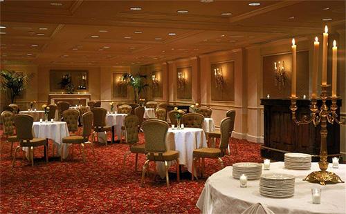 宴会厅音响系统解决方案