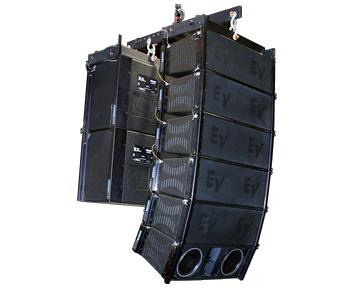 EV音响 Xlvc线阵音箱