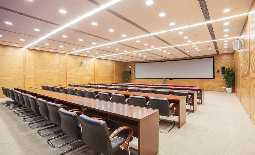 中型会议室音响系统