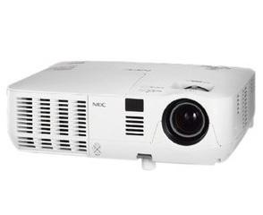 NEC投影机 NEC V311X+