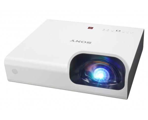 索尼投影机 VPL-SW235