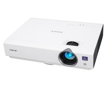 索尼投影机 VPL-DX142