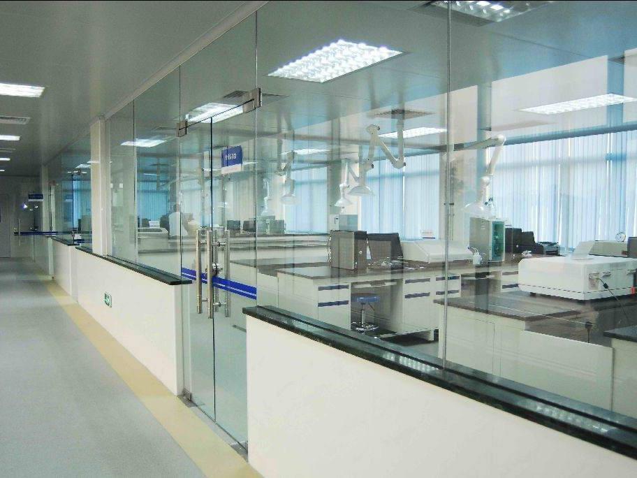 钢化玻璃介绍