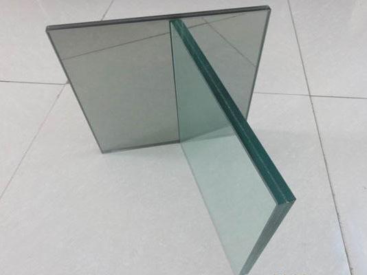 夹胶玻璃优势