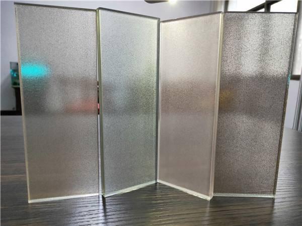 夹丝玻璃用途