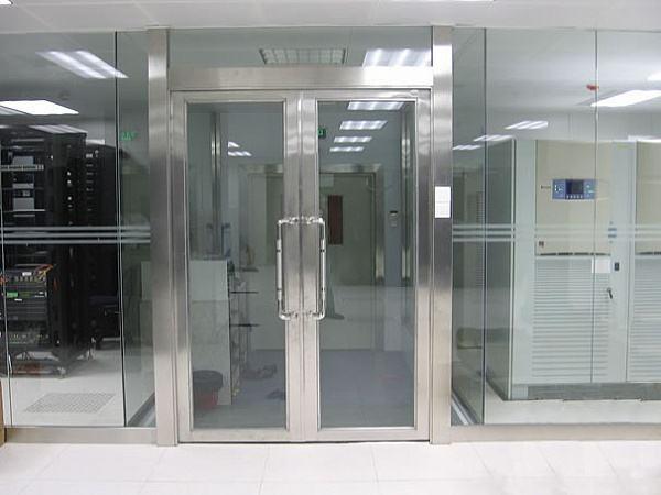 防火玻璃分类