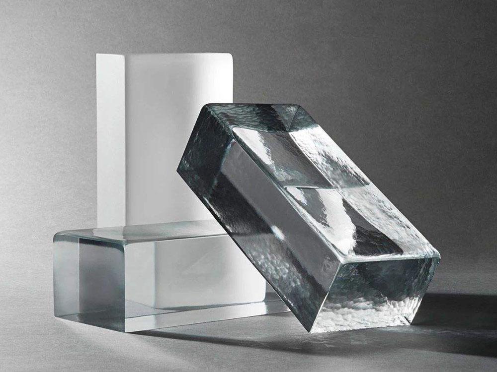 玻璃砖分类