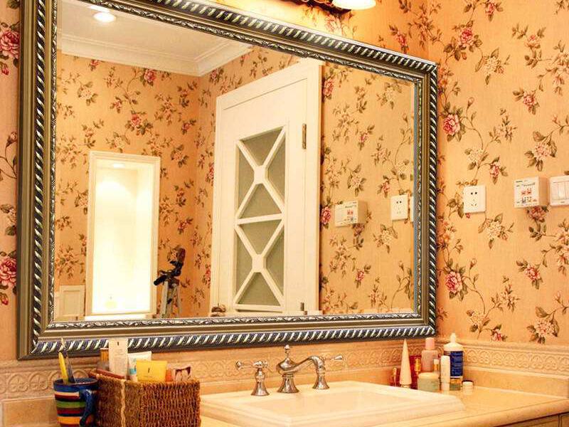 镜子制造方法