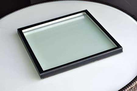 暖边间隔条在中空玻璃中的应用