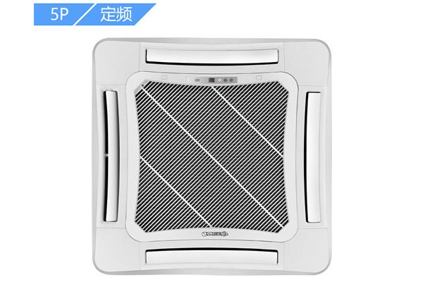 5匹 定频 天井机商用格力中央空调 吸顶式天花机