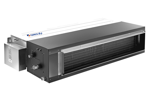1.5 匹定频 超薄静音风管机 格力家用中央空调