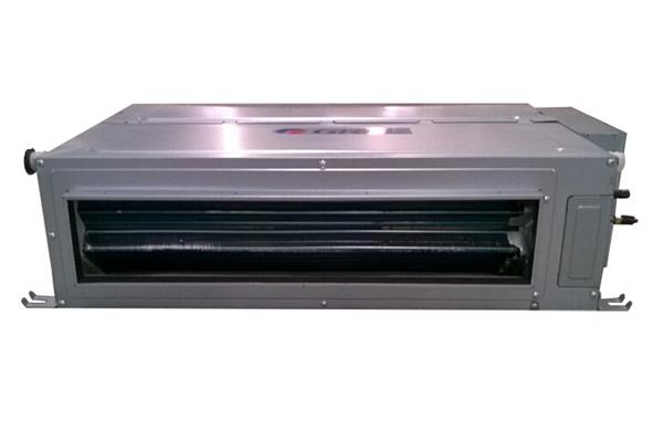 5匹 定频 风管机 液晶面板 格力家用中央空调