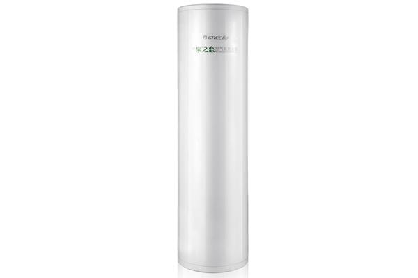 格力泉之戀家用空氣能熱水器