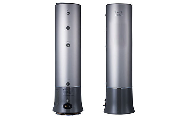 200L格力全能王一舒尊空气能热水器 高效节能