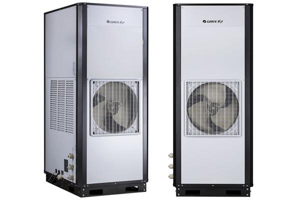 大容量别墅专用格力空气能热水器 300升
