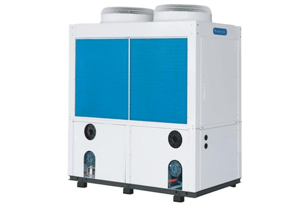 MR系列热回收模块式风冷冷(热)水机组  格力商用中央空调模块机组
