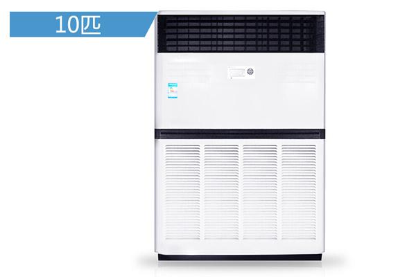 10匹 380V 立柜式格力商用中央空调