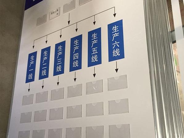 云南工厂标识标牌设计公司