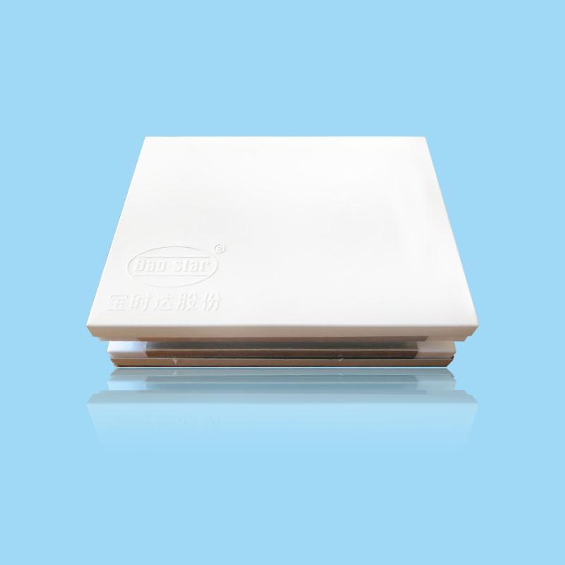 云南机制玻镁净化板
