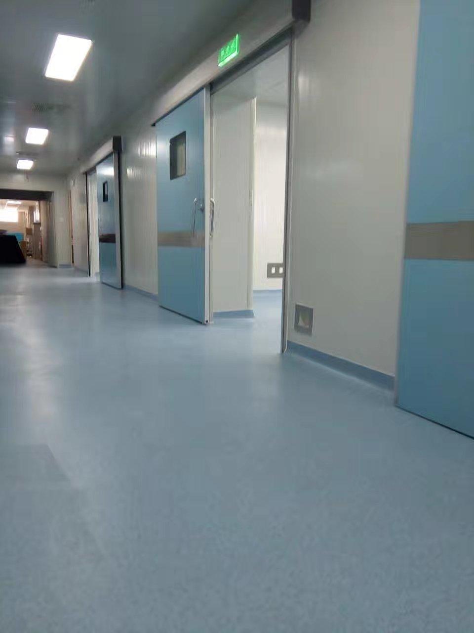 医院手术室净化工程施工