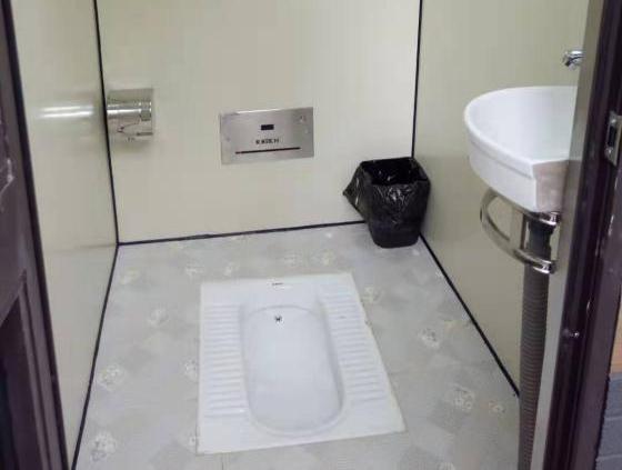 昆明生态厕所