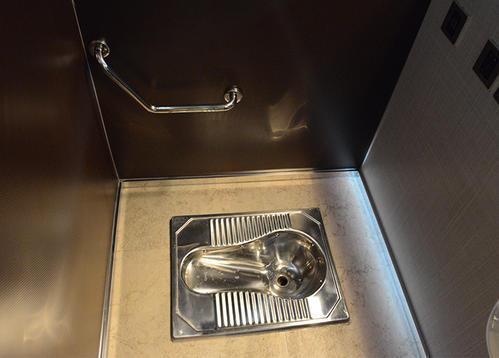 云南真空负压式生态厕所