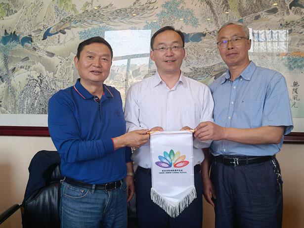 云南旅游规划研究院赴八卫科技有限公司调研