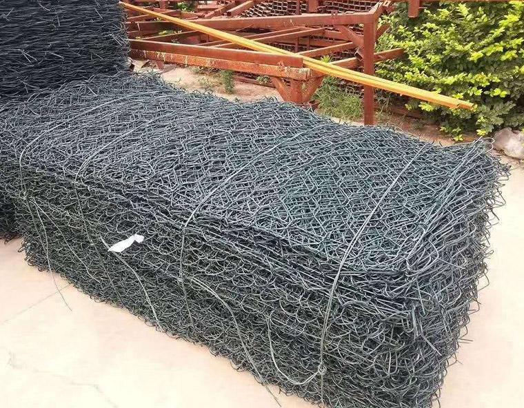 昆明石笼网生产厂家