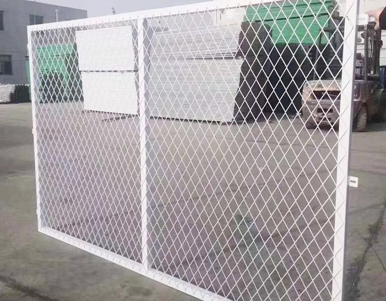 昆明围栏网生产厂家