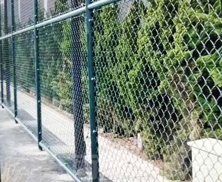 昆明小区围栏网安装工程