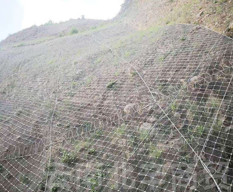 云南红河边坡防护网厂家