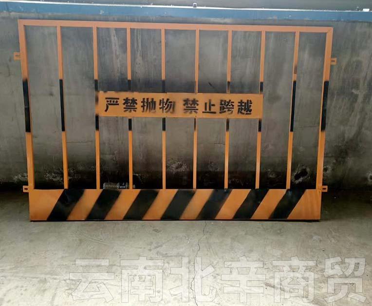 昆明基坑围栏网批发商