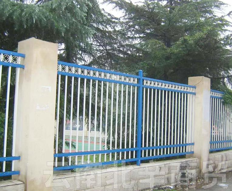 昆明锌钢护栏网厂家