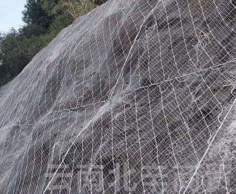 迪庆边坡防护网厂家