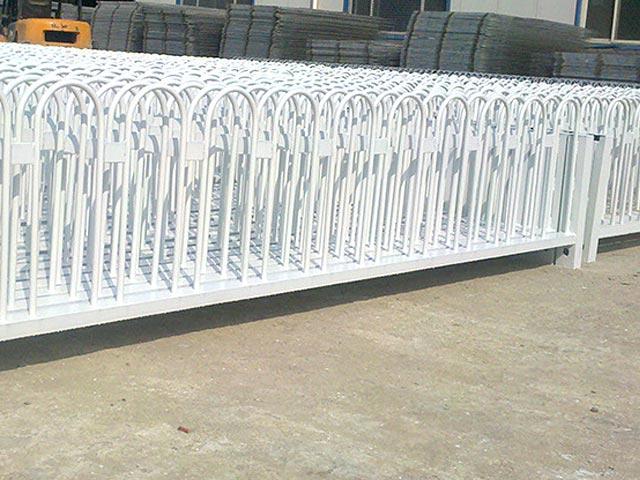 市政锌钢护栏网