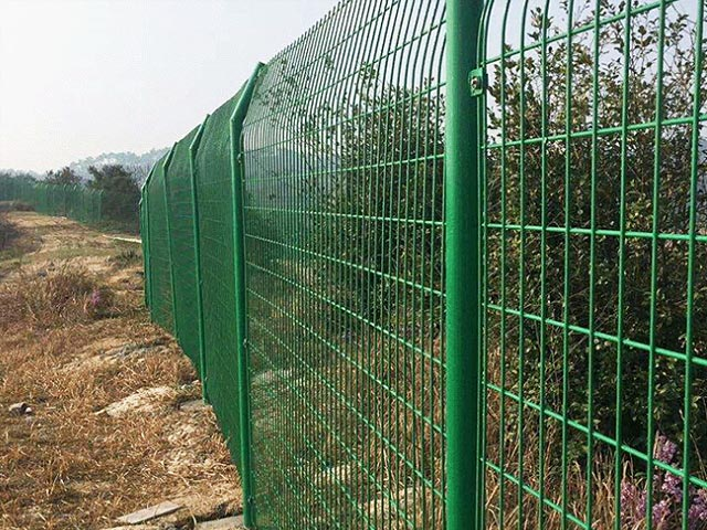 玉溪养殖护栏网