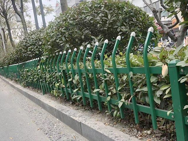 丽江市政铁艺护栏网