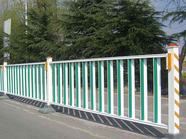 交通锌钢护栏网