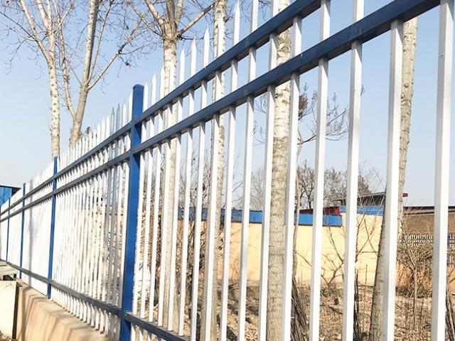 锌钢喷塑护栏网