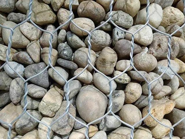 成都镀锌石笼网